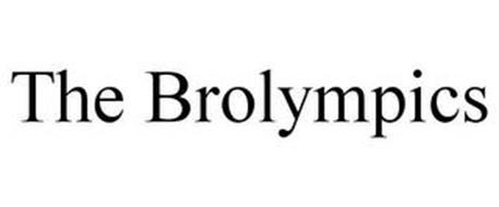 THE BROLYMPICS