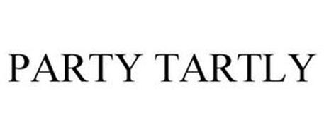 PARTY TARTLY