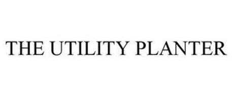 THE UTILITY PLANTER