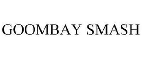 GOOMBAY SMASH