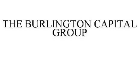 THE BURLINGTON CAPITAL GROUP