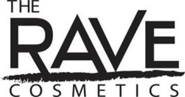 THE RAVE COSMETTICS