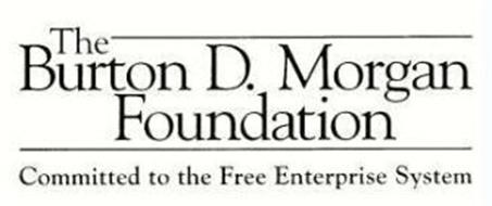 THE BURTON D. MORGAN FOUNDATION COMMITTED TO THE FREE ENTERPRISE SYSTEM