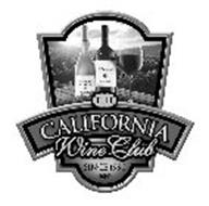THE CALIFORNIA WINE CLUB SINCE 1990