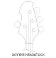 SCYTHE HEADSTOCK