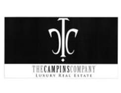 TCC THE CAMPINS COMPANY LUXURY REAL ESTATE