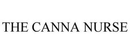 THE CANNA NURSE