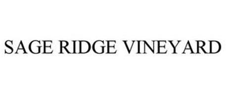 SAGE RIDGE VINEYARD