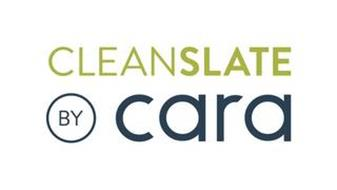 CLEANSLATE BY CARA