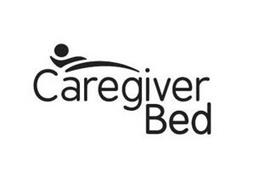 CAREGIVER BED