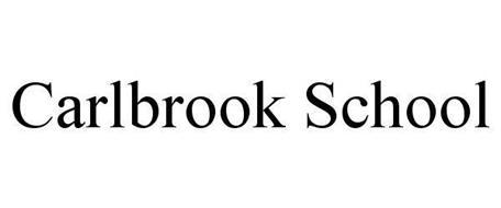 CARLBROOK SCHOOL