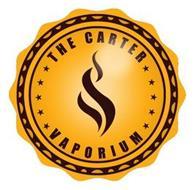THE CARTER VAPORIUM