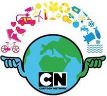 CN CARTOON NETWORK