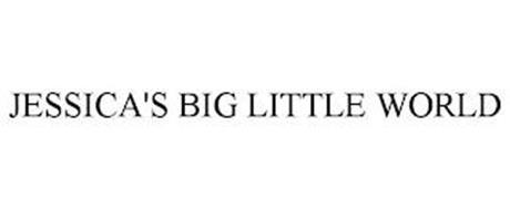 JESSICA'S BIG LITTLE WORLD