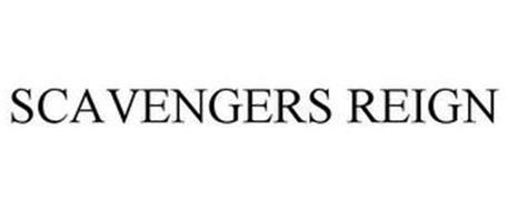 SCAVENGERS REIGN