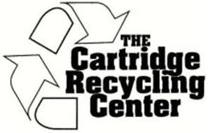 THE CARTRIDGE RECYCLING CENTER