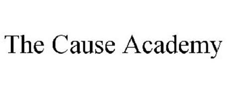 THE CAUSE ACADEMY