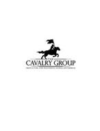 THE CAVALRY GROUP PROTECTING AND DEFENDING ANIMAL ENTERPRISE