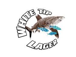 WHITE TIP LAGER