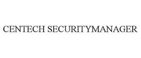 CENTECH SECURITYMANAGER