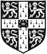 THE CHANCELLOR, MASTERS AND SCHOLARS OFTHE UNIVERSITY OF CAMBRIDGE