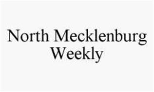 NORTH MECKLENBURG WEEKLY