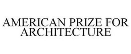 AMERICAN PRIZE FOR ARCHITECTURE