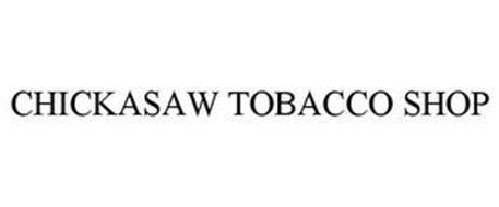 CHICKASAW TOBACCO SHOP