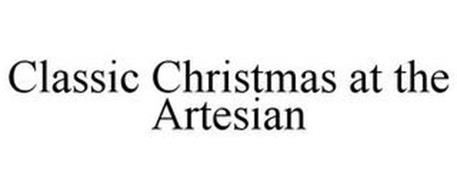 CLASSIC CHRISTMAS AT THE ARTESIAN