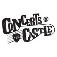 CONCERTS @ THE CASTLE
