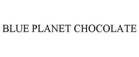 BLUE PLANET CHOCOLATE