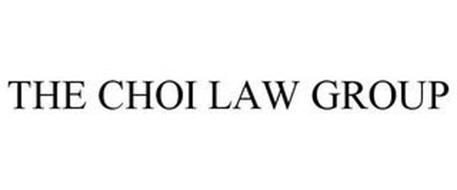 THE CHOI LAW GROUP