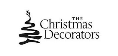THE CHRISTMAS DECORATORS