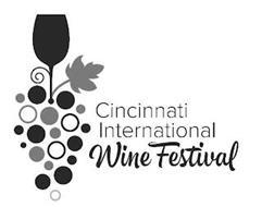 CINCINANTI INTERNATIONAL WINE FESTIVAL