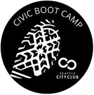 CIVIC BOOT CAMP SEATTLE CITYCLUB