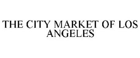 THE CITY MARKET OF LOS ANGELES