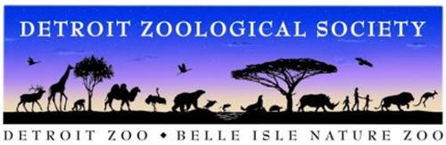 DETROIT ZOOLOGICAL SOCIETY DETROIT ZOO BELLE ISLE NATURE CENTER