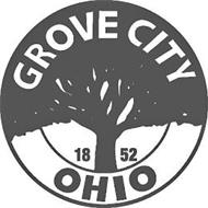 GROVE CITY 1852 OHIO