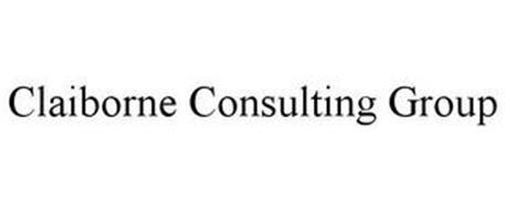 CLAIBORNE CONSULTING GROUP