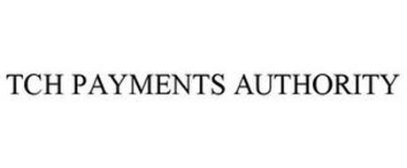 TCH PAYMENTS AUTHORITY