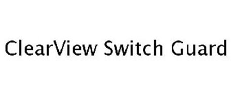 CLEARVIEW SWITCH GUARD
