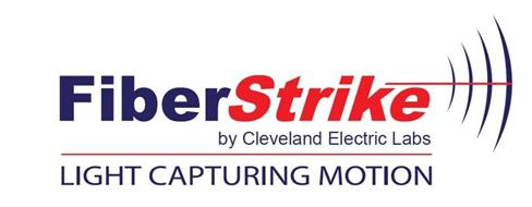 FIBERSTRIKE BY CLEVELAND ELECTRIC LABS LIGHT CAPTURING MOTION