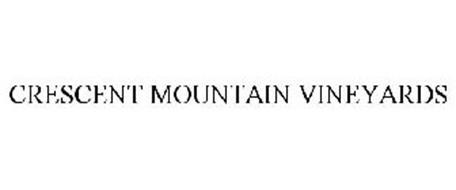 CRESCENT MOUNTAIN VINEYARDS