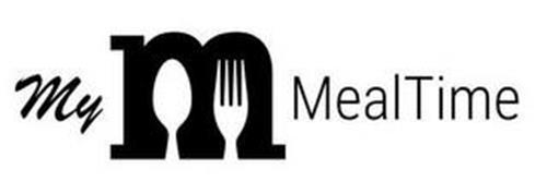 MY M MEALTIME