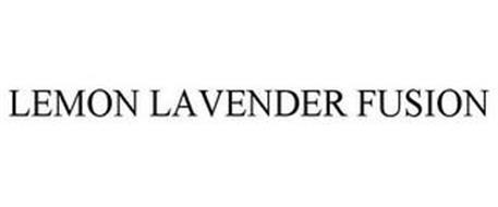 LEMON LAVENDER FUSION