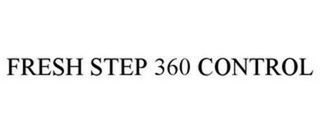 FRESH STEP 360 CONTROL