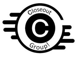C CLOSEOUT GROUP!