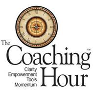 THE COACHING HOUR CLARITY EMPOWERMENT TOOLS MOMENTUM