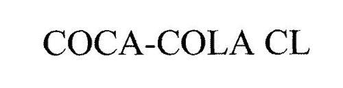 COCA-COLA CL