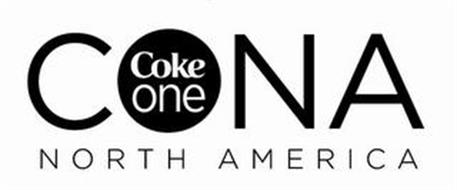 CONA COKE ONE NORTH AMERICA